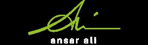 Ansar Ali